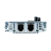 cisco voip card vic2 2fxs front view