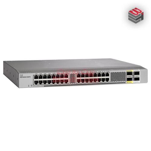 nexus switch n2k 2332TQ