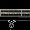 nexus switch n2k 2248PQ front view