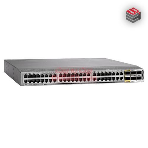 nexus switch n2k 2348TQ