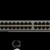 nexus switch n2k 2348TQ front view